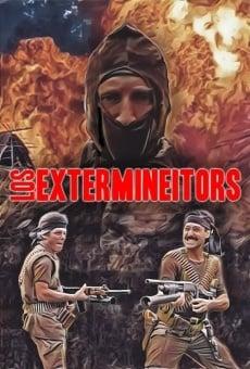 Ver película Los extermineitors