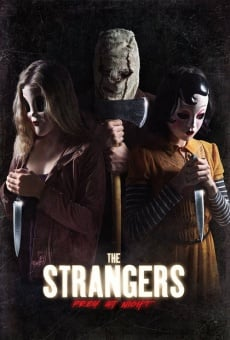 The Strangers: Prey at Night online streaming