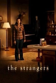 Ver película Los extraños