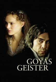 Goya's Ghosts on-line gratuito