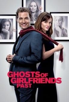 Ver película Los fantasmas de mis ex