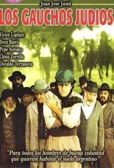 Ver película Los gauchos judíos