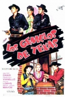 I gemelli del Texas online streaming