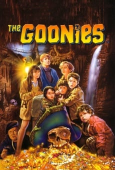 I Goonies online streaming