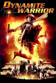 Ver película Los guerreros del fuego