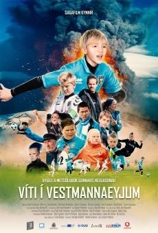 Víti í Vestmannaeyjum gratis