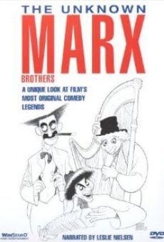 Ver película Los Hermanos Marx. El mundo insólito
