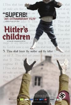 Watch Hitler's Children online stream