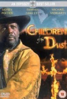Ver película Los hijos de la llanura