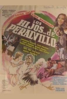 Ver película Los hijos de Peralvillo