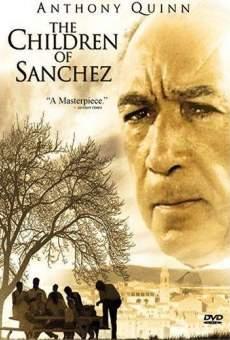 Ver película Los hijos de Sánchez