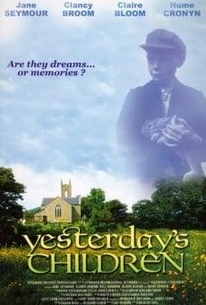 Ver película Los hijos del ayer