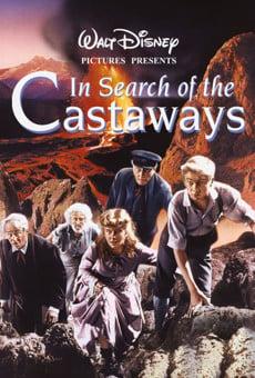 Ver película Los hijos del capitán Grant