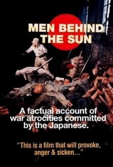Los hombres detrás del sol online