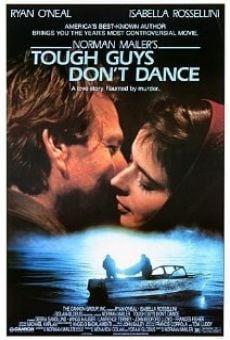 Ver película Los hombres duros no bailan