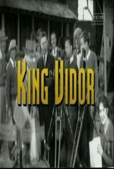 The Men Who Made the Movies: King Vidor online