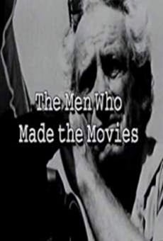 The Men Who Made the Movies: Samuel Fuller on-line gratuito