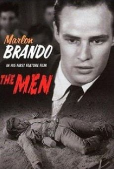The Men (aka Battle Stripe) on-line gratuito