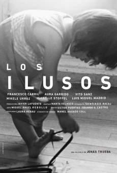 Ver película Los ilusos