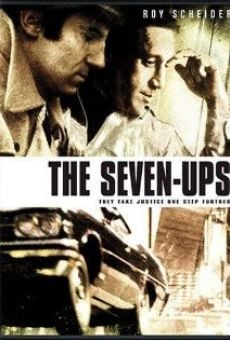 the seven ups 1973 film en fran ais cast et bande annonce. Black Bedroom Furniture Sets. Home Design Ideas
