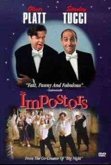 Ver película Los impostores