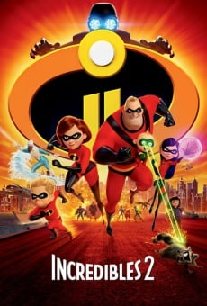 Incredibles 2 online free
