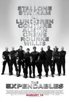 The Expendables on-line gratuito