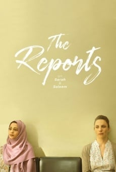 The Reports on Sarah and Saleem en ligne gratuit