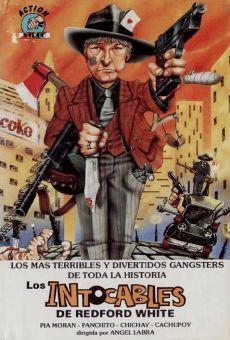 Ver película Los intocables de Redford White