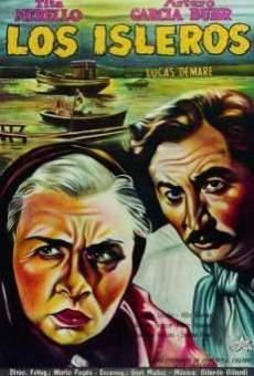 Ver película Los isleros