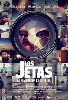Los Jetas - La revolución es interior online free