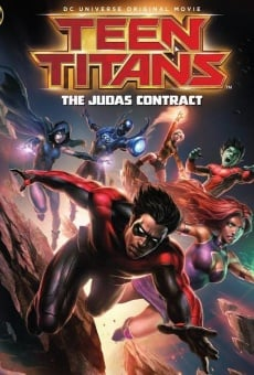 Teen Titans: The Judas Contract on-line gratuito