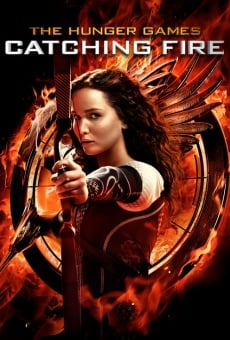 The Hunger Games: Catching Fire on-line gratuito