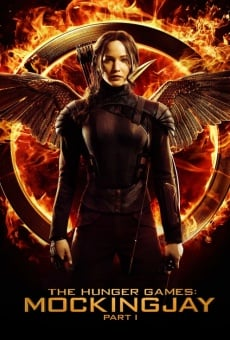 The Hunger Games: Mockingjay - Part 1 on-line gratuito