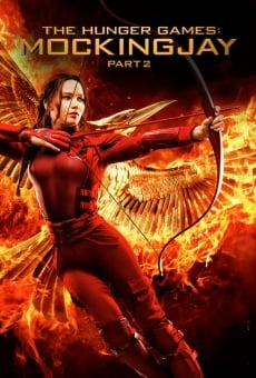 The Hunger Games: Mockingjay - Part 2 on-line gratuito