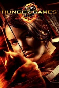 The Hunger Games on-line gratuito