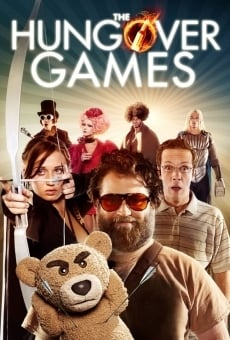 The Hungover Games online