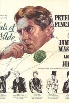 Los juicios de Oscar Wilde online