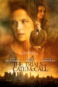 The Trials of Cate McCall online streaming