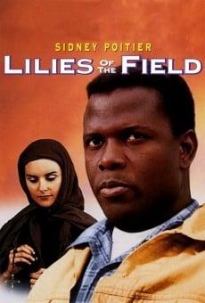 Ver película Los lirios del valle