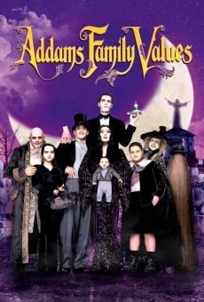 The Addams Family Values Online Free
