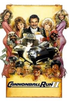 Los locos de Cannonball 2 online