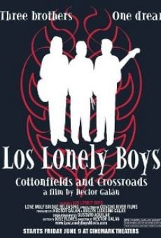 Película: Los Lonely Boys: Cottonfields and Crossroads