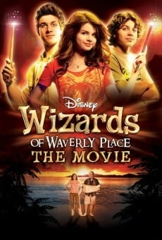 Wizards of Waverly Place: The Movie online