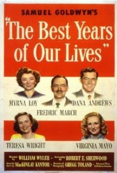The Best Years of Our Lives online free