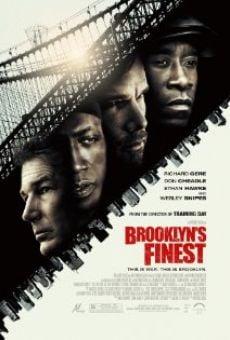 Ver película Los mejores de Brooklyn