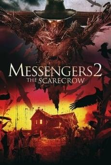 Messengers 2 - L'inizio della fine online