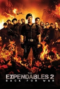 The Expendables 2 stream online deutsch