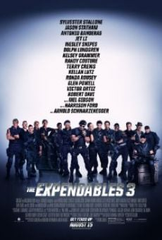 The Expendables 3 on-line gratuito