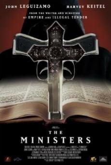 Ver película Los ministros
